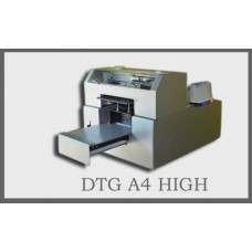 DTG Printer Direct To Garment A5