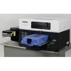 Brother GraffiTee GT-381 Direct Garment Printer