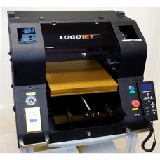 LogoJET PRO H4 Direct to Substrate Flatbed Printer