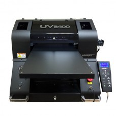 Logojet UV2400 DIRECT TO SUBSTRATE PRINTER