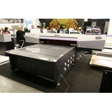 Mimaki Jfx plus 1631 Flatbed Inkjet Printer